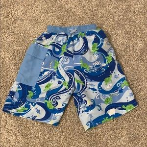 I play Swimming Trunks | Size 4T | Pre-Owned
